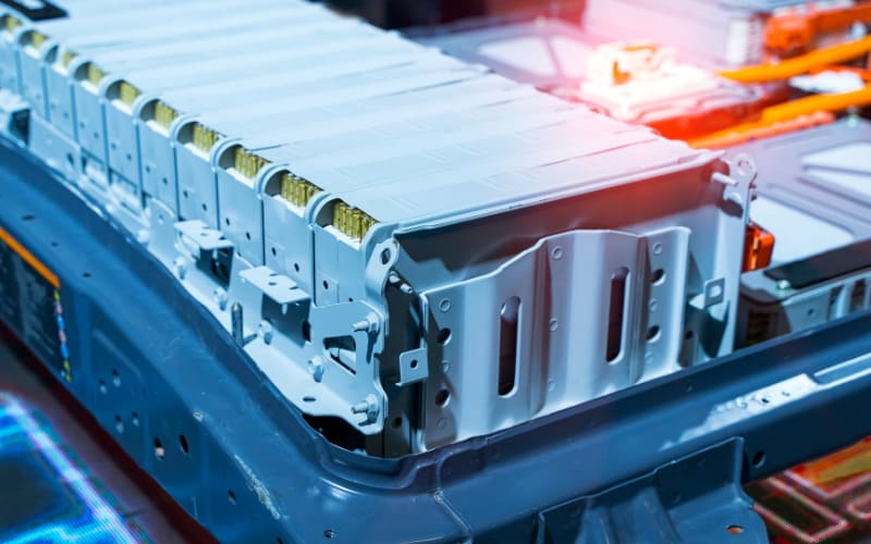 Lithium Metal Batteries The Core Component In Car Battery Technology