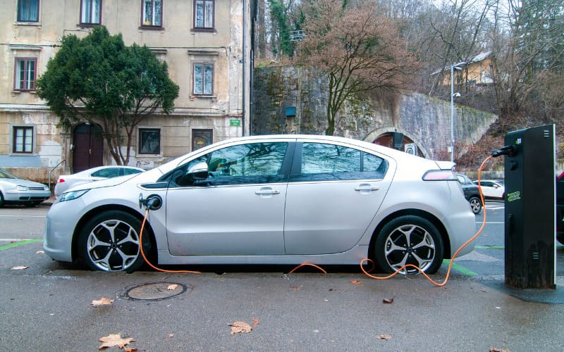 Charging A Car Battery In 10 Minutes Will Be Possible With This Technology