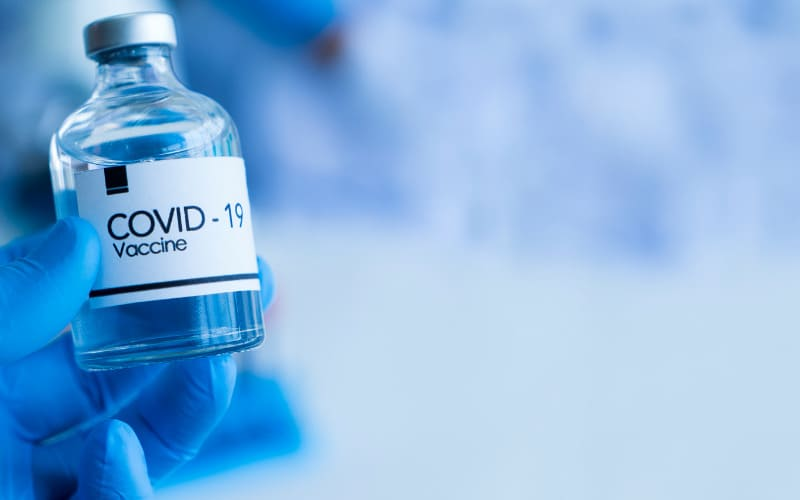 DART An Innovative Project To Transform The Moderna Vaccine Manufacturing Process
